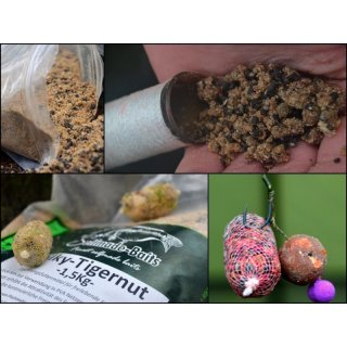 Natural-Instinct Stickmix 1,0Kg