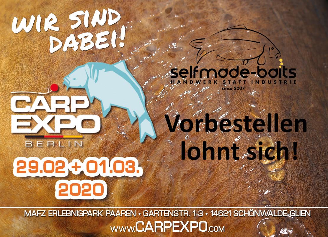 Carp-Expo Berlin