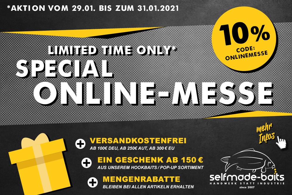 Online Messe 21